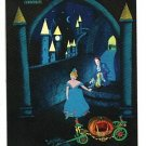 ROCK CITY CHATTANOOGA TN  CINDERELLA FAIRYLAND POSTCARD