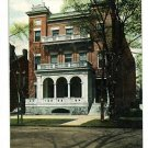 MARIETTA OHIO OH YMCA BUILDING  POSTCARD