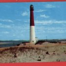 BARNEGAT LIGHT HOUSE NJ NEW JERSEY STATE PARK  POSTCARD