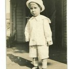 RPPC CUTE LITTLE BOY HAT SHORTS JACKET SOCKS SHOES RPPC