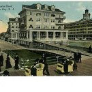 ATLANTIC CITY New Jersey  ST CHARLES HOTEL  PUSH CARTS