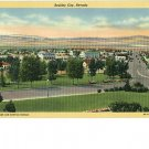 Boulder City NV Nevada  Postcard 1942