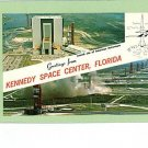 KENNEDY SPACE CENTER FLORIDA  NASA LAUNCH SITE APOLLO