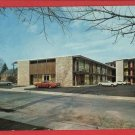 ARLINGTON VA VIRGINIA HIGHLANDER MOTOR INN  POSTCARD