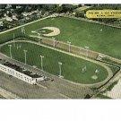 Elyria OH Ely Stadium Football Vintage Postcard
