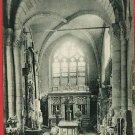 LANGRES FRANCE MUSEE HISTORIQUE ARCHEOLOGIQUE POSTCARD