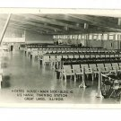 RPPC GREAT LAKES ILLINOIS NAVAL TRAINING 1944 Bldg 42