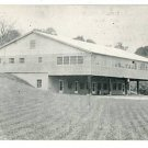 BELLVILLE OHIO OH SKIPPER LODGE TEMPLED HILLS  POSTCARD
