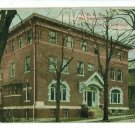 MT VERNON OH OHIO YMCA 1912  POSTCARD