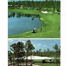 KING'S INN & GOLF CLUB FREEPORT BAHAMAS POSTCARD