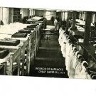 RPPC Great Lakes IL Illinois Interior of Barracks NAVY