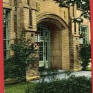BARNESVILLE OHIO GRADE SCHOOL VINTAGE POSTCARD