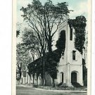 MARIETTA GEORGIA EPISCOPAL CHURCH 1934 POSTCARD