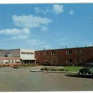 ALMA MI MICHIGAN GRATIOT  COMMUNITY  HOSPITAL POSTCARD