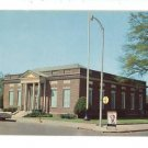 STUTTGART AR ARKANSAS POST OFFICE OLD CAR  POSTCARD