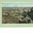GRAND CANYON ARIZONA BRIGHT ANGEL HARVEY DETROIT PUBL.