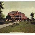 ANDERSON INDIANA IN ST JOHNS HOSPITAL 1930  POSTCARD