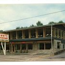 GATLINBURG TN TOMMY'S RESTAURANT TENNESSEE  POSTCARD