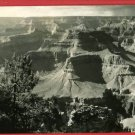 RPPC GRAND CANYON ARIZONA AZ  W-183-B  RP POSTCARD