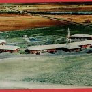 SNYDER TEXAS TX  BEACON MOTOR LODGE  POSTCARD