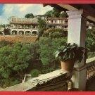 HOTEL VICTORIA TAXCO GRO. MEXICO   POSTCARD