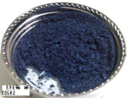 Mysteriously Blue (BF001J)