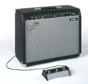 FENDER PRINCETON CHORUS DSP GUITAR AMPLIFIER Classic Design Stereo Combo Amp