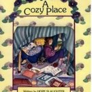 Children's Picture Book A COZY PLACE by Hope Slaughter
