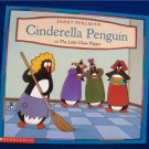 CINDERELLA PENGUIN by Janet Perlman PB (1995)