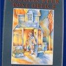 TODDLECREEK POST OFFICE (1992) by Uri Schulevitz PB 1st