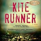 THE KITE RUNNER by Khaled Hosseini PB Great book!
