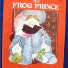 Vintage PB  THE FROG PRINCE (1980) by Brothers Grimm