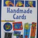 STEP-BY-STEP HANDMADE CARDS Children's ART Book