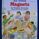 All About MAGNETS by Stephen Krensky Do-it-Yourself
