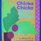 CHICKA CHICKA BOOM BOOM Children Alphabet Book