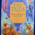 BEST FAIRY TALES EVER by Hans Christian Andersen HC