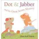 Children's Picture Book - Mystery- by Ellen Walsh Exc