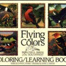 RARE FLYING COLORS Beautiful Birds of the Southwest  by Conrad Storad