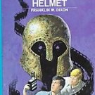 THE HARDY BOYS #  52 The Shattered Helmet  HC MYSTERY