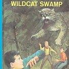 THE HARDY BOYS # 31 The Secret of Wildcat Swamp  HC NEW