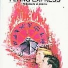 THE HARDY BOYS #20 The Mystery of the Flying Express HC