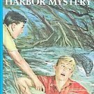THE HARDY BOYS #14 The Hidden Harbor Mystery Hardcover LIKE NEW