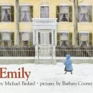 Children's Book EMILY (1992)  by Michael Bedard 1st  Ed