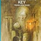 THE HARDY BOYS # 55 The Witchmaster's Key Hardcover
