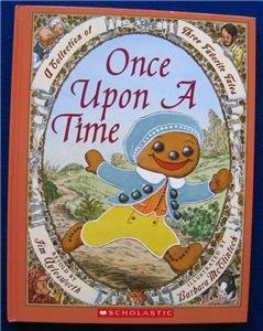ONCE UPON A TIME Children's Favorite Tales HC