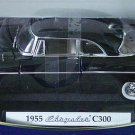 1:18 Scale Diecast 1955 Chrysler C300 by Motor Max