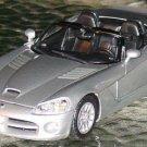 1:18 Scale Diecast 2003 Dodge Viper RT/10 Roadster