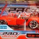 1:24 Scale Maisto Pro Rodz '65 Shelby Cobra '427' Red