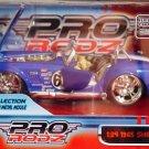 1:24 Scale Maisto Pro Rodz '65 Shelby Cobra '427' Blue