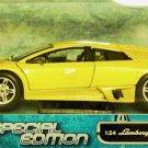 1:24 Scale Lamborghini Murcielago LP640